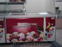 Dondurma Makinası Ve Ekipmanları