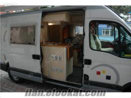 Satılık karavan Oto karavan Motokaravan karavancılar