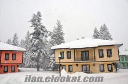 (kiralık yılbaşı özel kayak merkezi)ılgaz mountain resort kiralık tatil yeri
