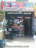 ankarada devren elektrik ve anahtarcı dükkanı