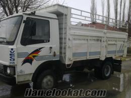 35 9 iveco kamyonet 1995 model süper