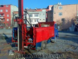 İstanbulda sahibinden satılık sondaj makinası