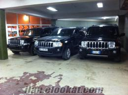 chrysler 300c servis jeep control bostancı