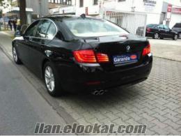 2011 BMW 520d Sport-Aut.Navi.Xenon