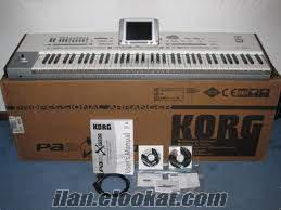 Korg Pa2XPro 76-key Arranger Keyboard