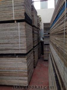 İNŞAAT KERESTESİ PLYWOOD DİREK ALIM SATIMI