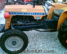 satılık leylant 2el boyalı traktor