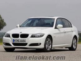 kiralık BMW 3.20 i