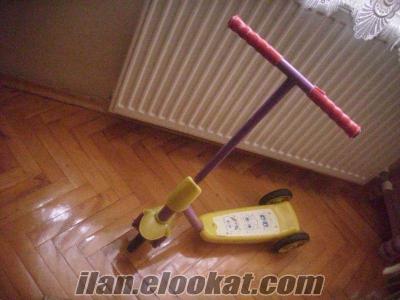 İstanbul Kartalda satılık scooter