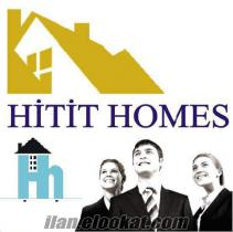 DENİZE SIFIR SATILIK ARSALAR HİTİT HOMES