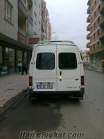 ford transit 120 city van 5+1