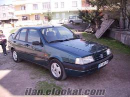 FIAT TEMPRA SXA SAHİBİNDEN ACİL SATILIK 1993 MODEL ZÜMRÜT YEŞİLİ