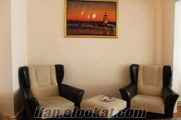 haftalık eşyalı kiralik ev | istanbul | fatih