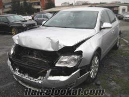 kazalı araç, hasarlı araçlar, pert araçlar, kazaliarac, pertarac, kazali ot