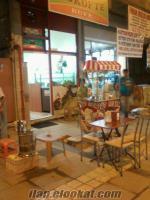 devren çig köfteci dükkanı