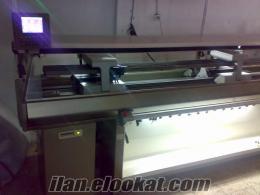 istanbulda satılık shımaseiki triko örme makinası
