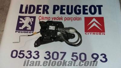 PEJO 3008 ÇIKMA ELEKTRİKLİ EL FRENİ