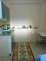 Isparta merkezde Günlük kiralık apart daire 50 tl