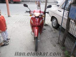 bisan motorsiklet sabhibinden