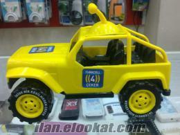 turkcell oyuncak jeep