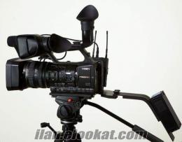 Kiralık Sony NX5E