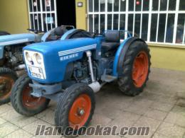 bahçe traktörü eicher......................
