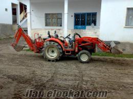 Sivasda sahibinden traktör
