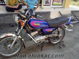 Yamaha 115 Rx 2003 Model 40000 km