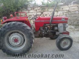 satılık mf 165 74model
