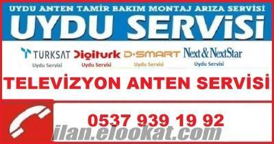 Darıca Bayramoğlu uydu servisi