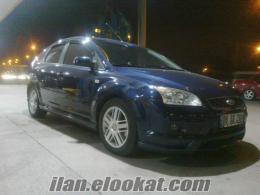 Ford Focus Ghia 1.6i 115lik