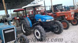 adana imamoglunda satlık traktörler