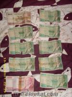 eski paralar yabancıpara