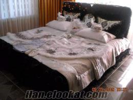 satılık yatak örtüsü