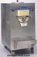 otomatik dondurma yapıcı makinaları alım satım servis tamiratbakım onarımı