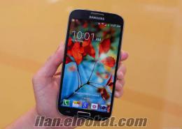 ORJİNAL Samsung Galaxy S4 16GB İ9500 Mavi 3 AYLIK