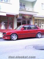 E 30 316, İ 91 MODEL BMW