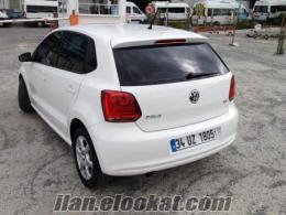 Volkswagen Polo 1.4 85 HP Comfortline 2011 HATASIZ KUSURSUZ