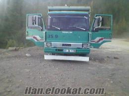 ADANADA sahibinden satlık 35.9 ıveco kamyonet