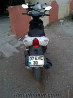 Antalyadan Satlık Motor