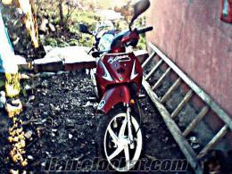 Bartında Sahibinden Satılık Motosiklet