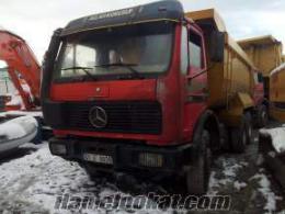mercedes 25.21 kamyon 3 adet sahibinden satılık