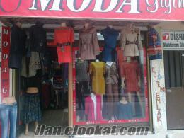 AYDIN incirliova satılıkk..!! bayan giyim dükkanı