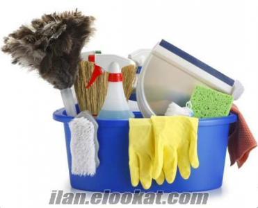 Gaziosmanpaşa ev temizliği.