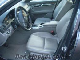 Mercedes C Serisi C 220 CDI Avantgarde(Automatic) Otomatik