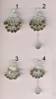sıla saç sac tokaları gümüş altın midyat mardin telkari