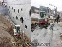 istanbul kanal kazı işleri / /