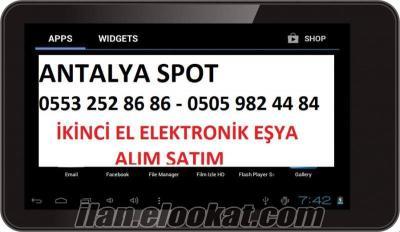 Antalya İkinci El cep telefon alanlar-Nokia-iphone-htc-samsung