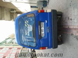 satılık mini panelvan