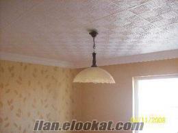 Decosa Dekoratif Tavan Kaplama Köpüğü 1 m2 Uygulama ve Malzeme Fiyatı 19 TL